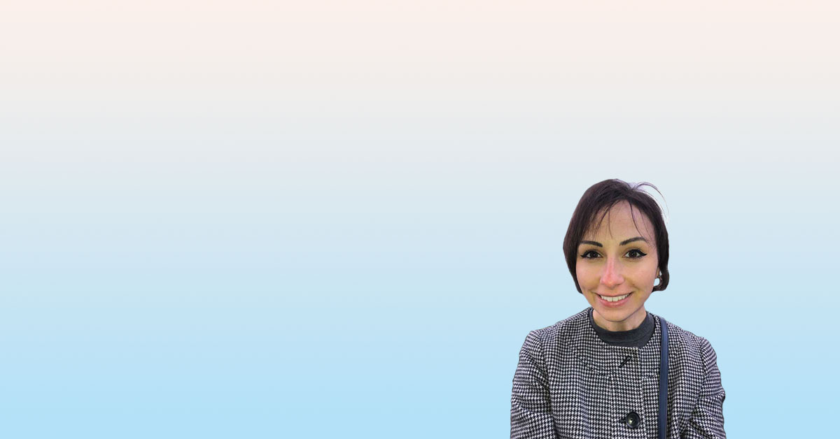 A Conversation with Dominique Homza: On the Front Lines of COVID-19