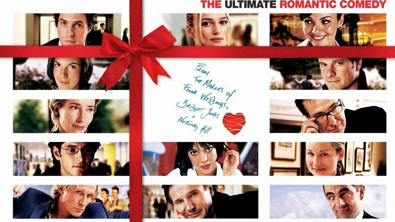 Why Love Actually Will Always Reign Supreme