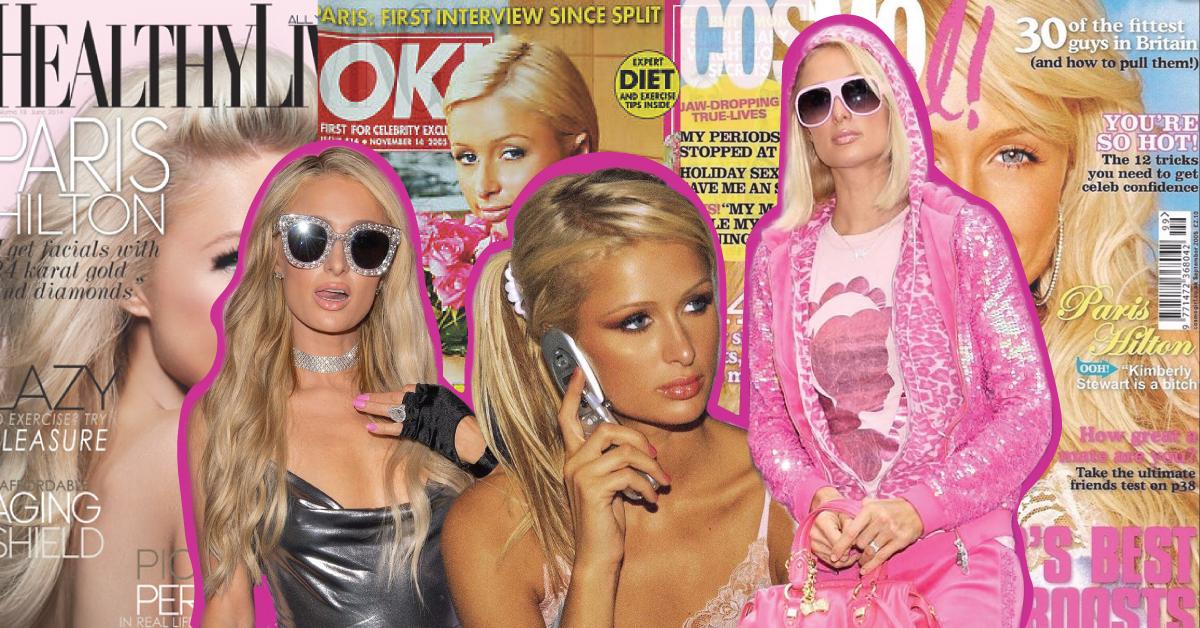 In Defense of Paris Hilton: Unpacking the Socialite Ditz Figure
