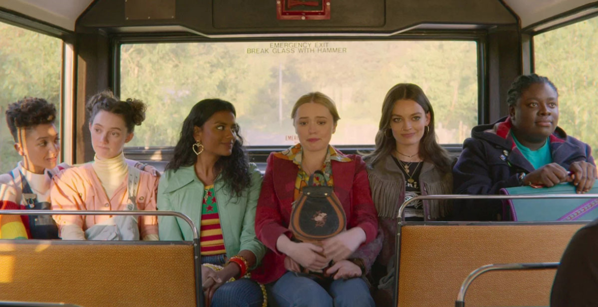 Celebrating Galentine's Day: Five Great TV Moments of Female Friendship