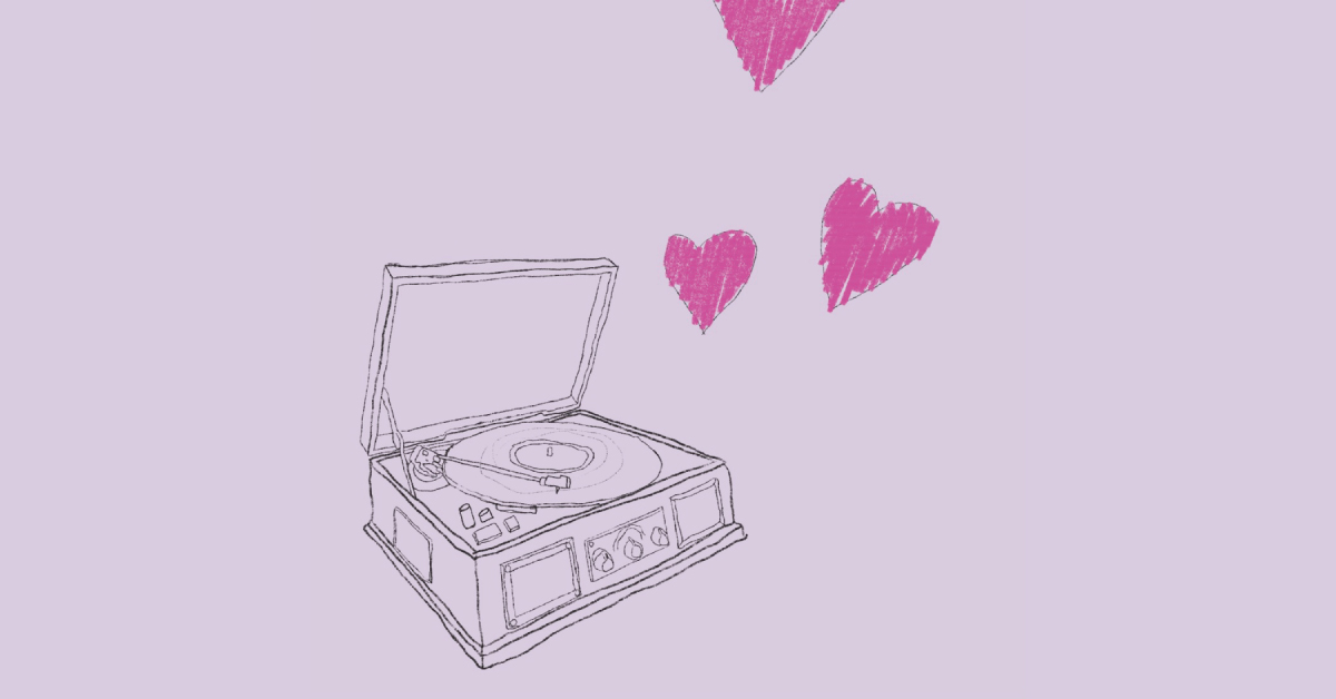 Celebrate February 13th With This Galentine's Day Playlist On Spotify