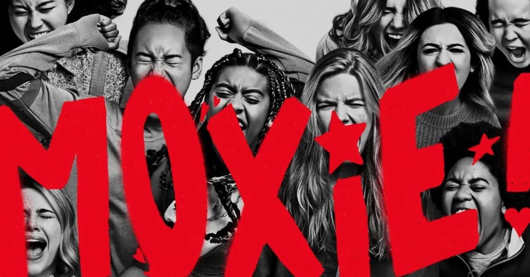 Moxie Review: Gen Z's Blueprint for a Feminist Revolution
