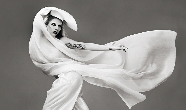 Building a Kinder + Braver World: Spotlight on Lady Gaga's Born This Way Foundation