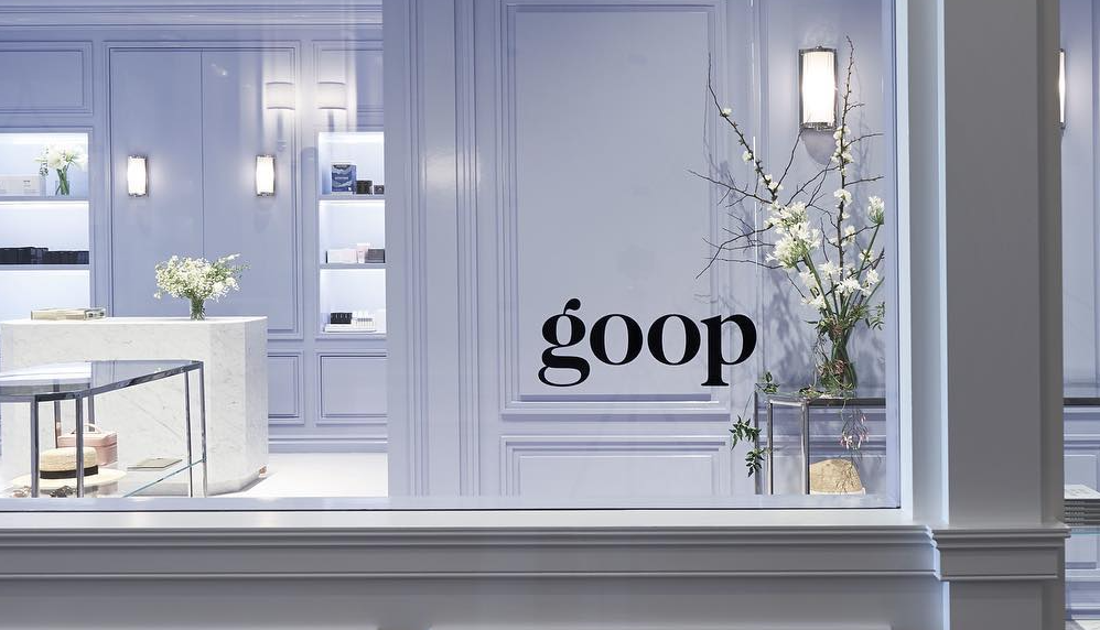 How the Latest GOOP Controversy Sums Up Why The Wellness Industry is Problematic